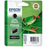 Epson Tinte C13T05484010 schwarz matt