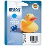Epson Tinte C13T05524010 cyan
