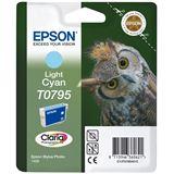 Epson Tinte C13T07954010 cyan hell
