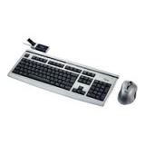 Fujitsu Wireless Keyboard LX850 & Mouse