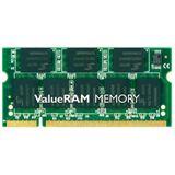 512MB Kingston ValueRAM DDR-333 SO-DIMM CL2.5 Single