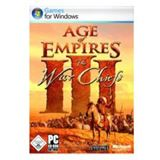Age Empires III Warchief (PC)