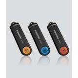 2GB Transcend JetFlash 220 orange USB 2.0