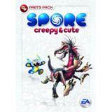 SPORE - Süß & Schrecklich - Ergänzungs-Pack (PC)