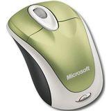 Microsoft 3000 USB Green