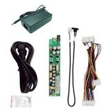 200 Watt Inter-Tech LC200SFX Non-Modular