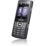 Samsung C5212 Dual-SIM noble black