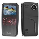 Kodak ZX1 Pocket Video Camera