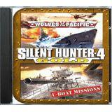 Silent Hunter 4 - Gold Edition (PC)
