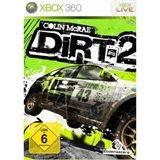 Colin McRae Dirt 2 (XBox360)
