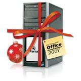 Terra PC-HOME 5100 iQ8300 4GB 1000GB DVD-RW W7HP