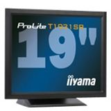 "19"" (48,26cm) iiyama ProLite T1931SR-B1 Touch schwarz 1280x1024 1xVGA / 1xDVI"