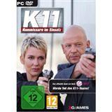 K11 - Kommissare im Einsatz (PC)