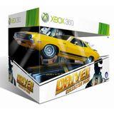 Driver - San Francisco Collector´s Edition (XBox360)