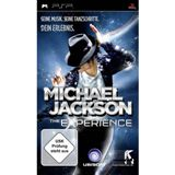Michael Jackson - Das Spiel Sony (PSP)