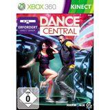 Dance Microsoft Central (Kinect) (XBox360)