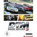 AK Tronic DTM Race Driver 3 0 (PC)