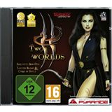 AK Tronic Software & Two Worlds (PC)