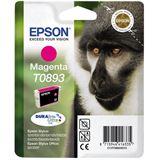 Epson Tinte C13T08934011 magenta