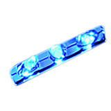 Revoltec Laser LED 1x Blau