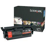 Lexmark REMAN TONER CARTRIDGE 25K PGS