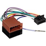 Hama Kfz-Adapter für Pioneer auf ISO (16-polig)