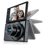 Samsung MV800 schwarz