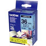 Brother TZE-561 Tape 36 MM - laminiert