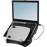 Fellowes Laptopständer Prof.Series Lap.Workst.inkl.4xUSB-HUB