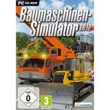 Baumaschinen-Simulator 2012 P (PC)