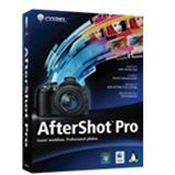 Corel AfterShot Pro 32/64 Bit Deutsch Grafik FPP PC/Mac (DVD)