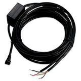 Garmin FMI 45 Kabel Flottenmanagement mit Premium Traffic