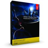 Adobe Creative Suite 6.0 Production Premium 64 Bit Deutsch Grafik EDU-Lizenz PC (DVD)