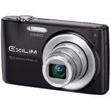 Casio Computer EX-Z650 BKDCA Digital-Kamera