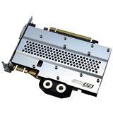 Watercool Heatkiller GPU 670 Backplate für NVIDIA GTX 670, 660Ti (16004)