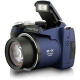 Praktica luxmedia LM16-Z21S Blau