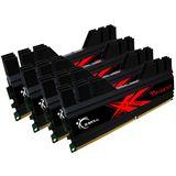 16GB G.Skill Trident DDR3-2400 DIMM CL10 Dual Kit