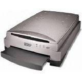 Microtek ArtixScan F2 Silver Flachbettscanner USB 2.0