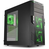 intel Core i5 2500K 16GB 1TB DVD-Brenner WLAN GeForce GTX 670 Cordless Tastatur+Maus W7HP64