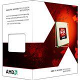 AMD FX Series FX-4300 4x 3.80GHz So.AM3+ BOX
