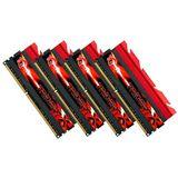 32GB G.Skill TridentX DDR3-1600 DIMM CL7 Quad Kit