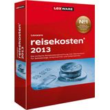 Lexware Reisekosten 2013 32/64 Bit Deutsch Office Vollversion PC (CD)