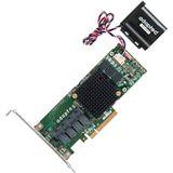 Adaptec AFM-700 Backup-Batterie für Adaptec RAID (2275400-R)