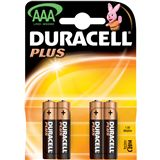 Duracell Ultra Power AAA / Micro Alkaline 1.5 V 6er Pack