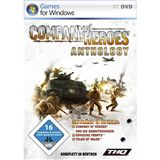 THQ Entertainment Gm Company of Heroes Anthology (PC)