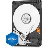 """500GB WD Blue WD5000LPVX 8MB 2.5"""" (6.4cm) SATA 6Gb/"""