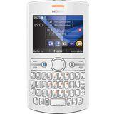 Nokia Asha 205 64 MB grau/weiß