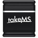 8 GB takeMS MEM-Drive Exo schwarz USB 2.0