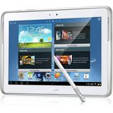 "10.1"" (25,65cm) Samsung Galaxy Note 10.1 3G/4G/WiFi/Bluetooth V4.0 16GB weiss"