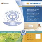 Herma 10831 für Paket/Päckchen Adressetiketten 19.96x28.91 cm (100 Blatt)